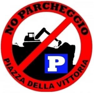 NoParcheggio